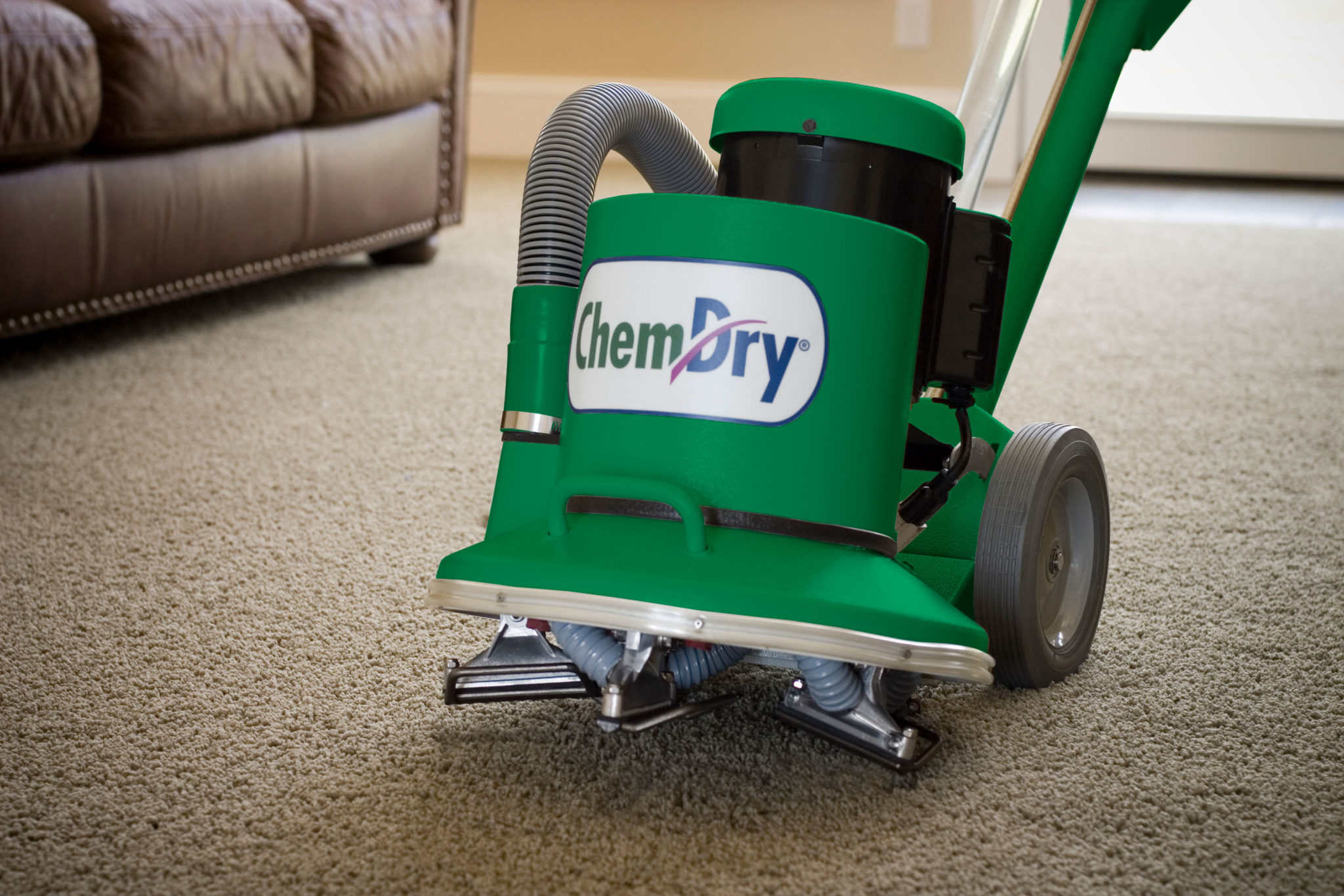 Upholstery cleaning - homepage